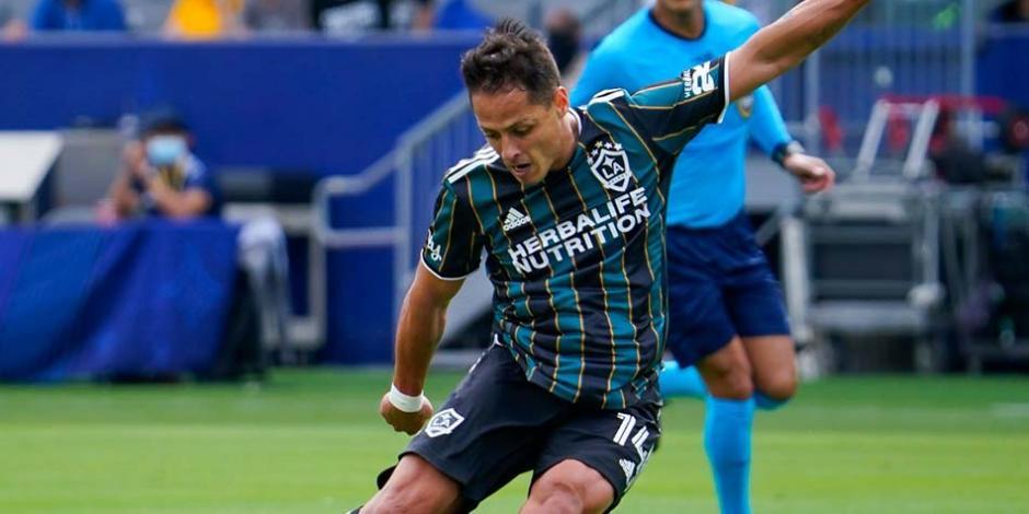 Javier-Chicharito-Hernandez