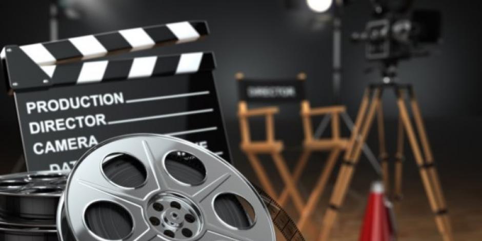 Ley de Cinematografía