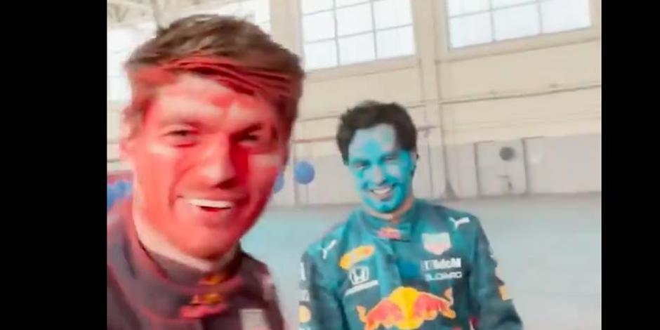 Red-Bull-Formula-1-Max-Verstappen-Checo-Perez