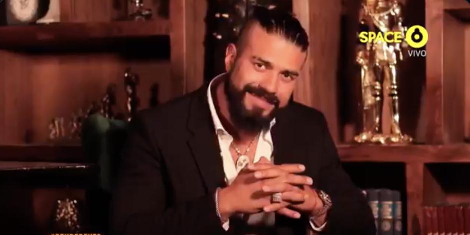 Andrade El Ídolo