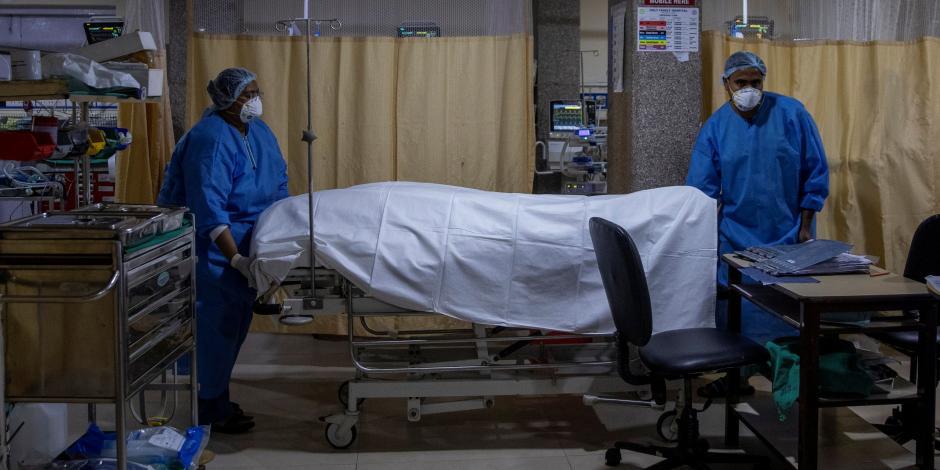 Militar muere en España