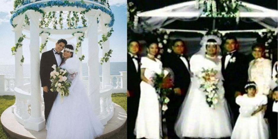 boda de suzette