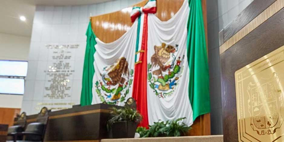 Congresod e Tamaulipas