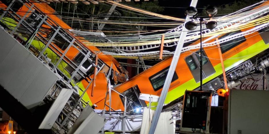 accidente-metro-línea 12