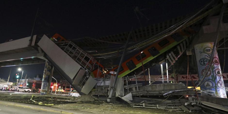 Mundo del futbol se solidariza con México por incidente del Metro