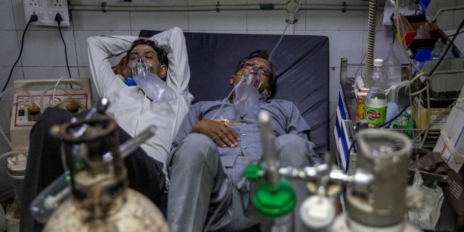 India-hospitales-covid
