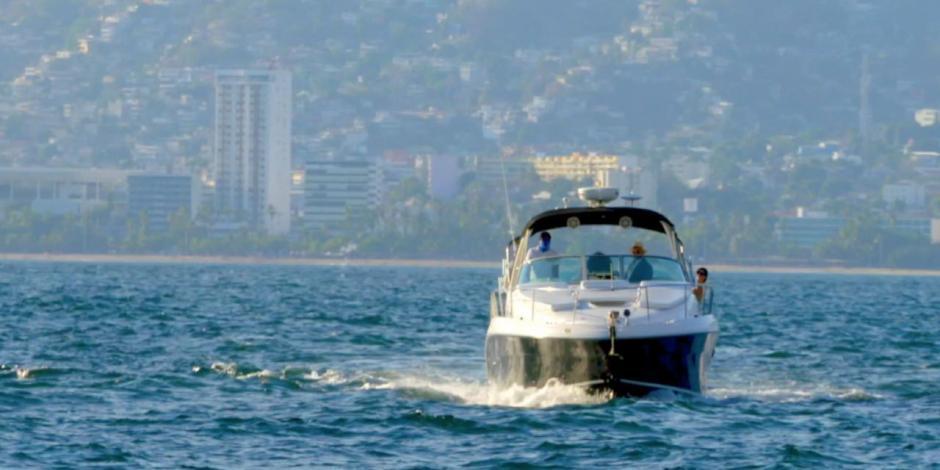 yate acapulco shore