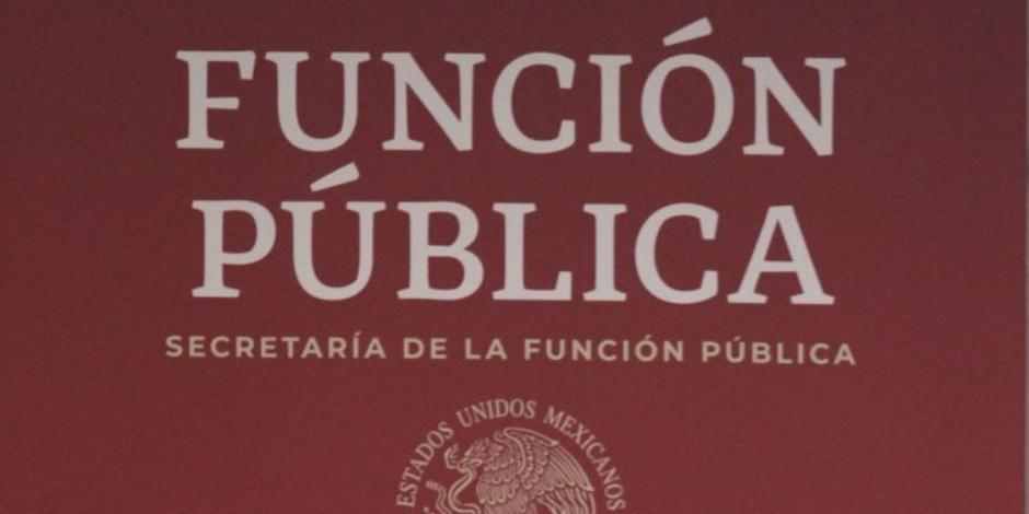 Secretaria de la función pública-empresas-sfp