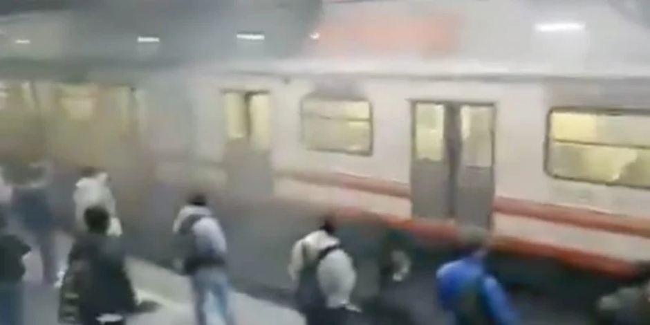 Metro-cdmx-humo-pantitlan
