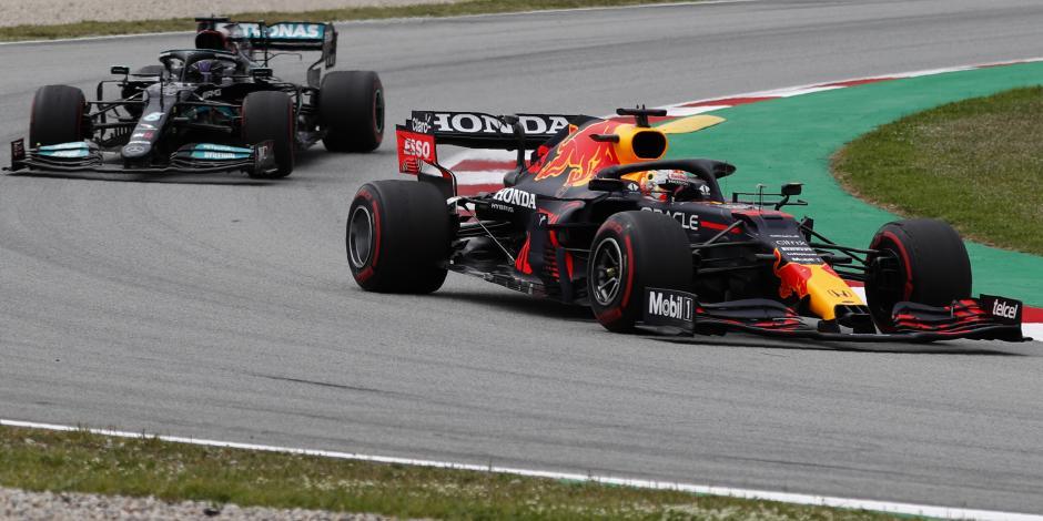VIDEO: Resumen del Gran Premio de España de la F1