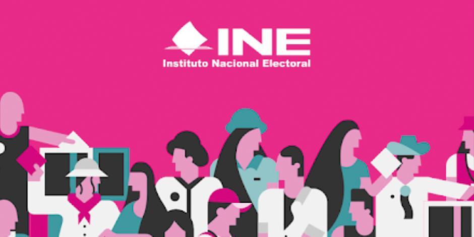 Perfilan simplificar estructura del INE y acotar a consejeros