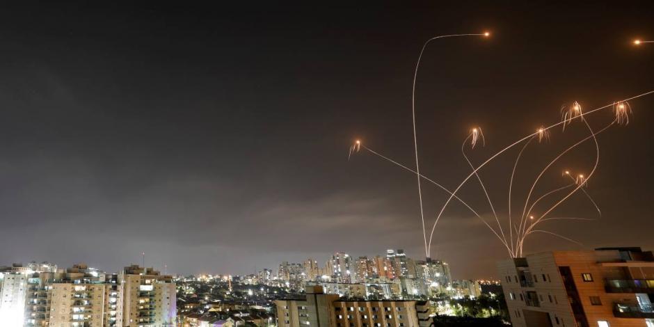 Israel-ataca-misil-siria