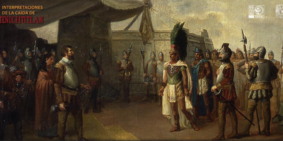 Exposición virtual tenochtitlan