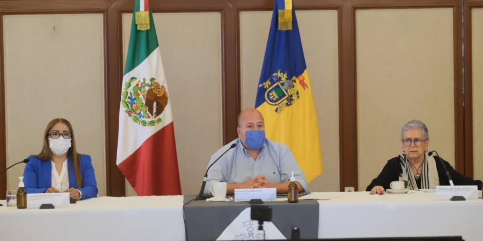 Jalisco-personas desaparecidas-comité