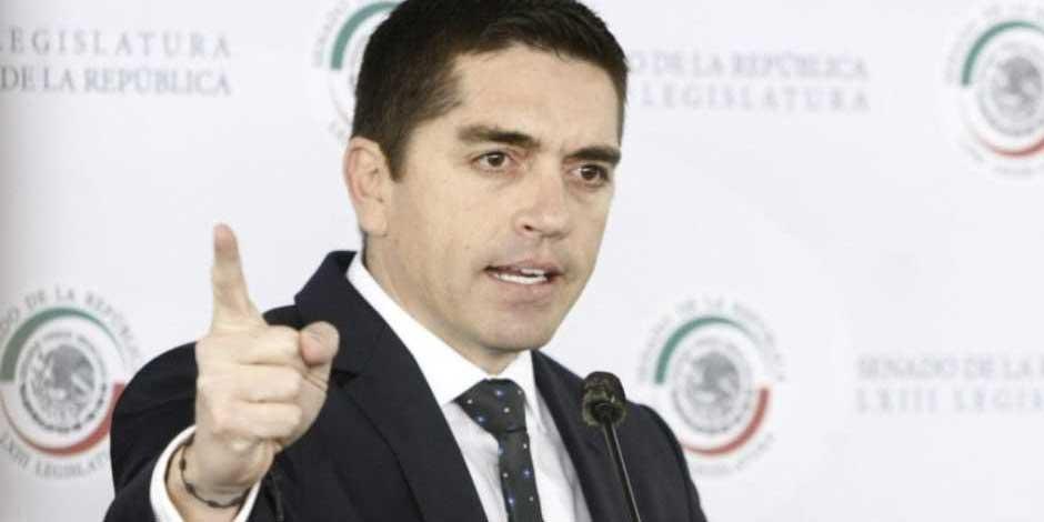 Luis Fernando Salazar