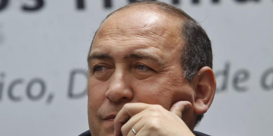 Rubén Moreira Valdez