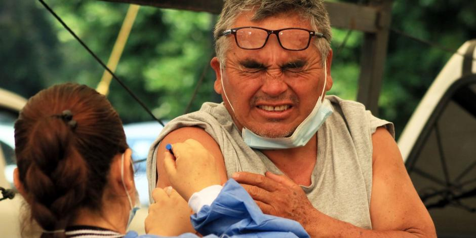 vacunación cuernavaca