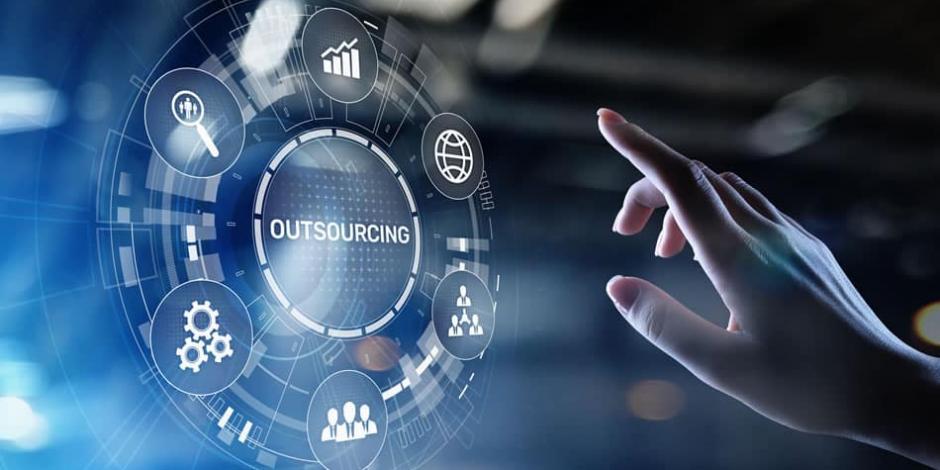 Prevén costos extra a firmas de outsourcing