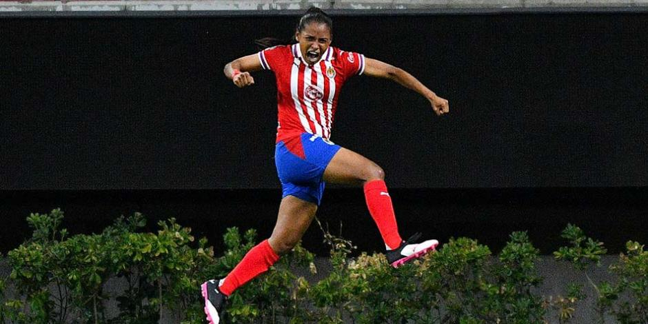 Chivas-Femenil
