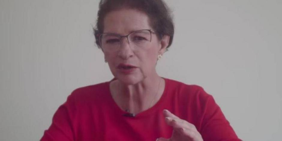 Angélica Moya Marín