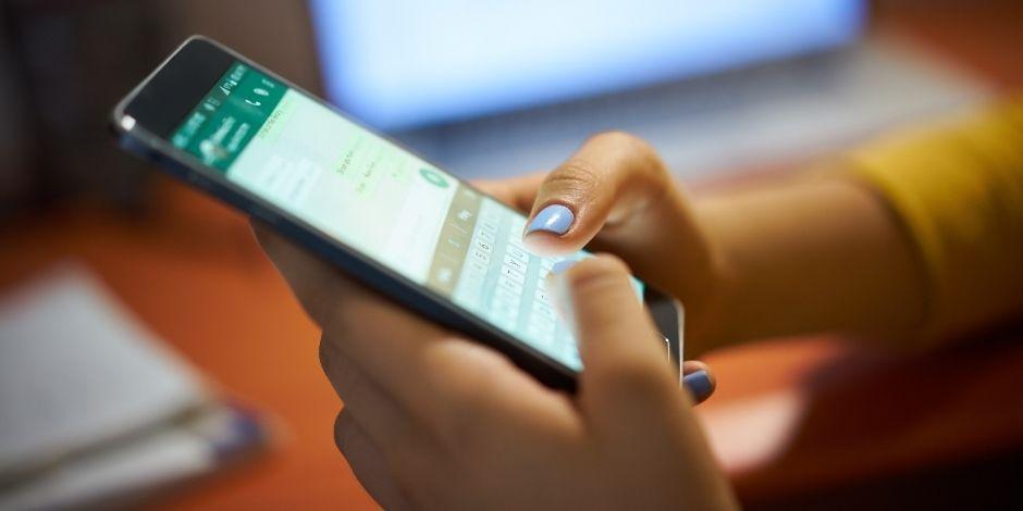 Whatsapp-celular