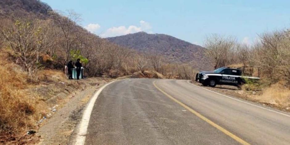 Balacera-Aguililla-Michoacán-seguridad