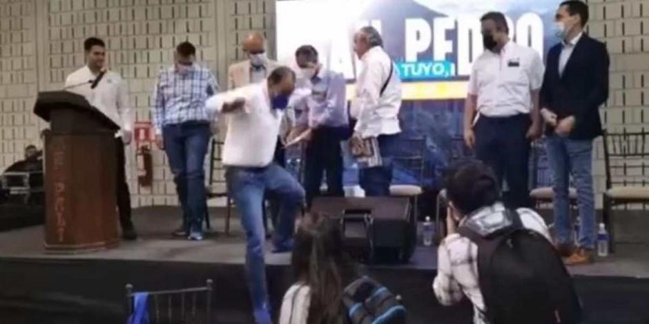 Marko Cortés-PAN-Nuevo León