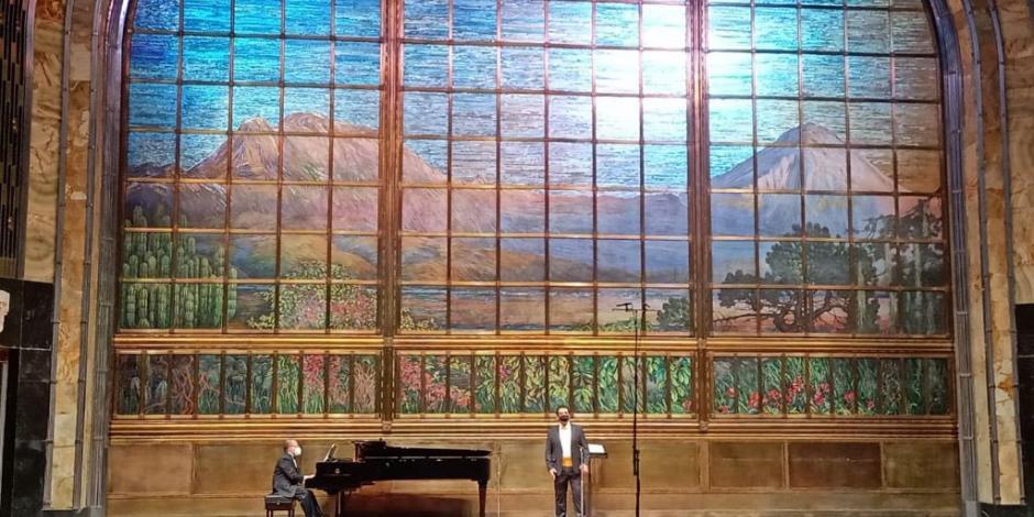 concierto bellas artes 1