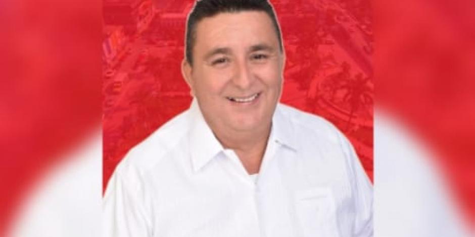 Enrique Capetillo González
