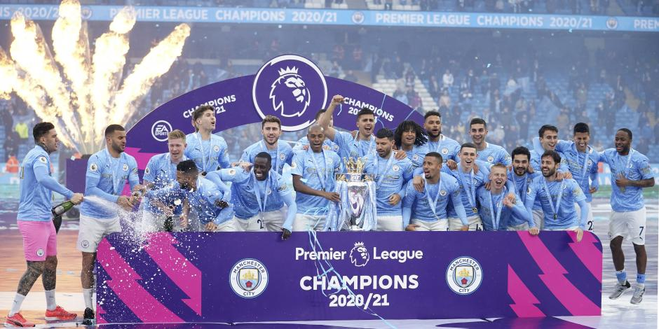 Premier League: ¿Quiénes van a Champions, Europa League o descendieron?