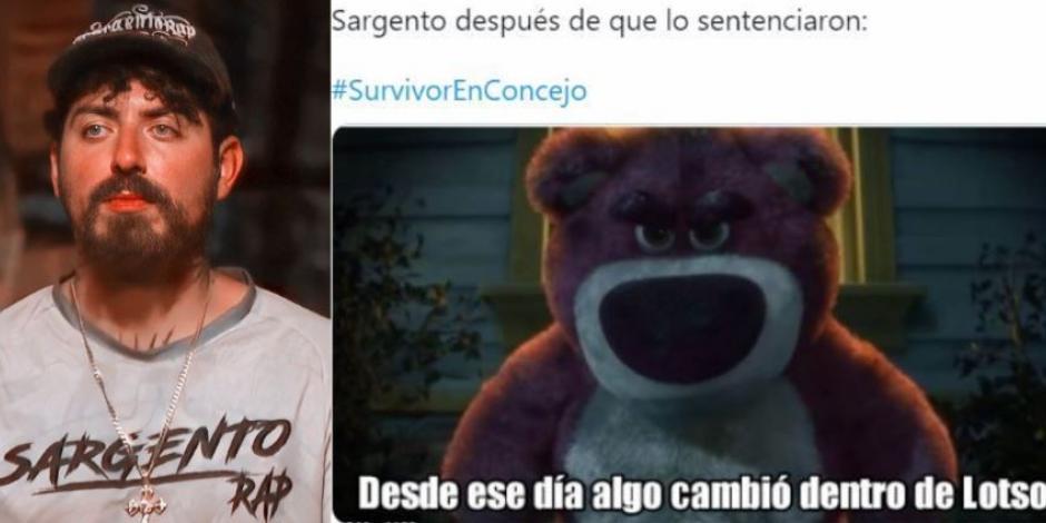 sargento memes 2