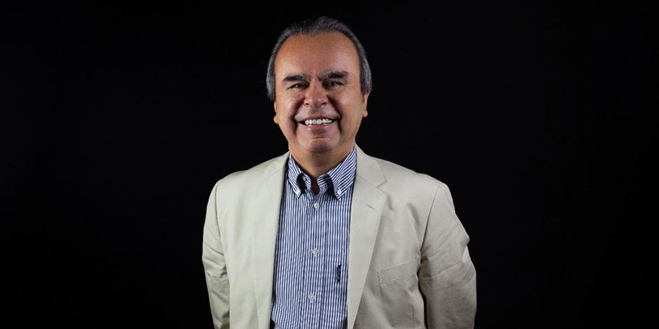 El director de Bien para Bien, en una imagen de archivo.