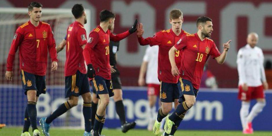 Eurocopa: España sufre sensibles bajas para el torneo de selecciones