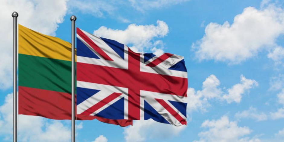 Reino Unido y Lituania