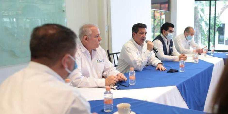 Cabeza de Vaca-tamaulipas-fgr-orden aprehensión