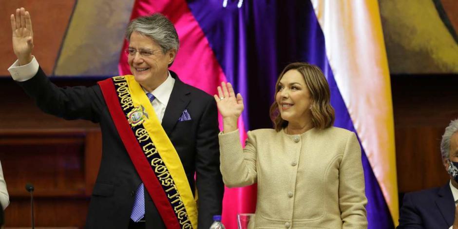 Guillermo Lasso-ecuador