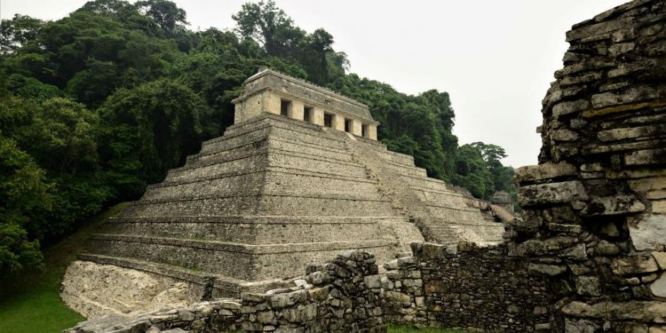INAH palenque