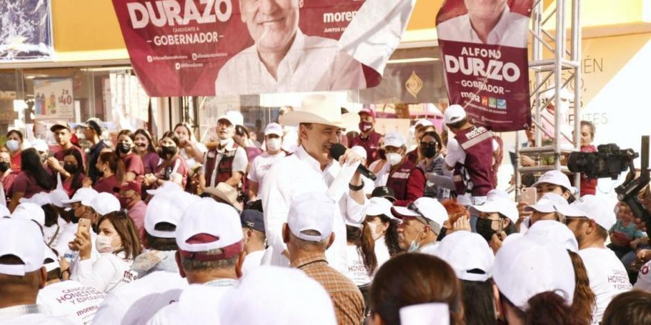 Alfonso Durazo-Sonora