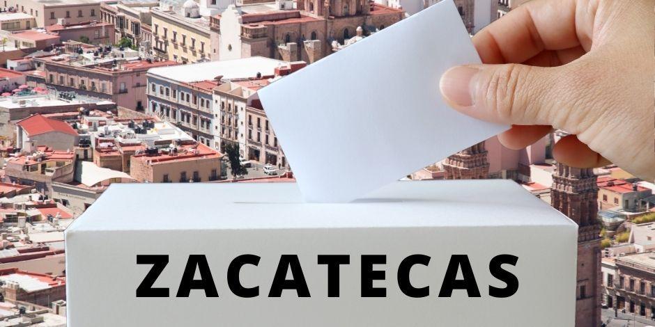 Elecciones-Zacatecas