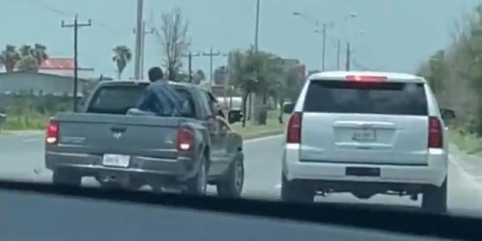 agresión-Tamaulipas-Mario Delgado