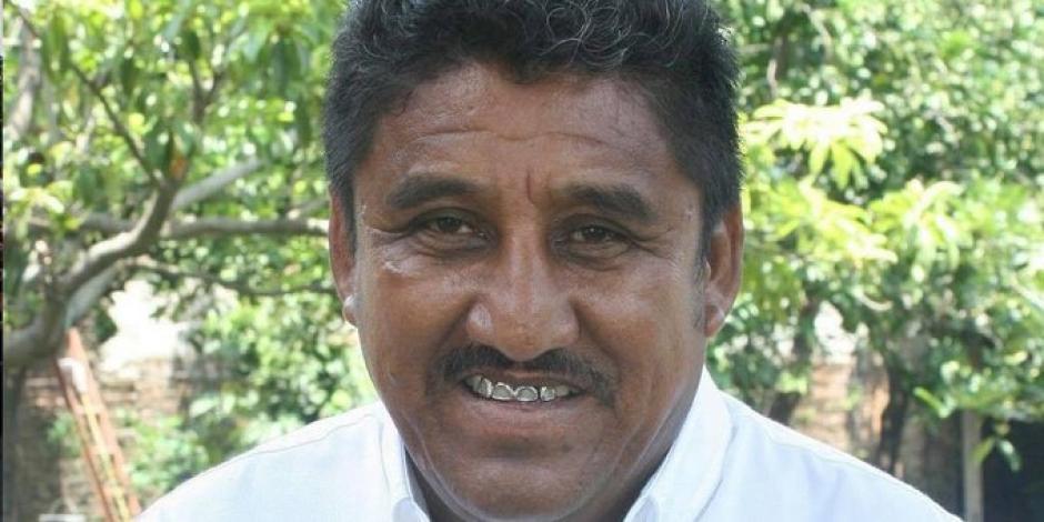 Cipriano Villanueva