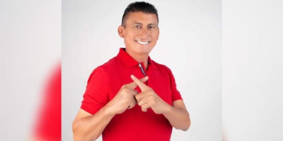 José Contreras Méndez