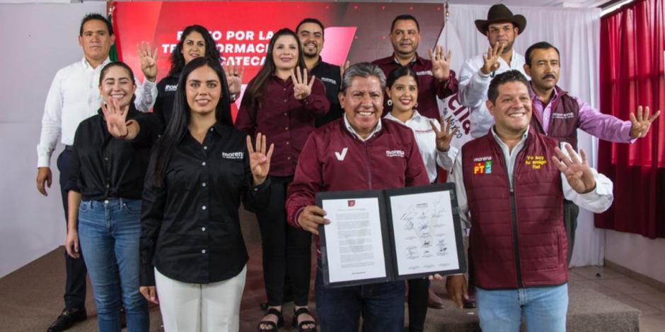 David Monreal-Zacatecas-elecciones 2021
