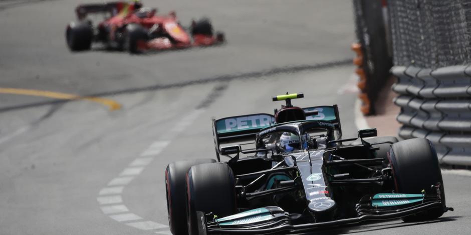 Valtteri Bottas F1