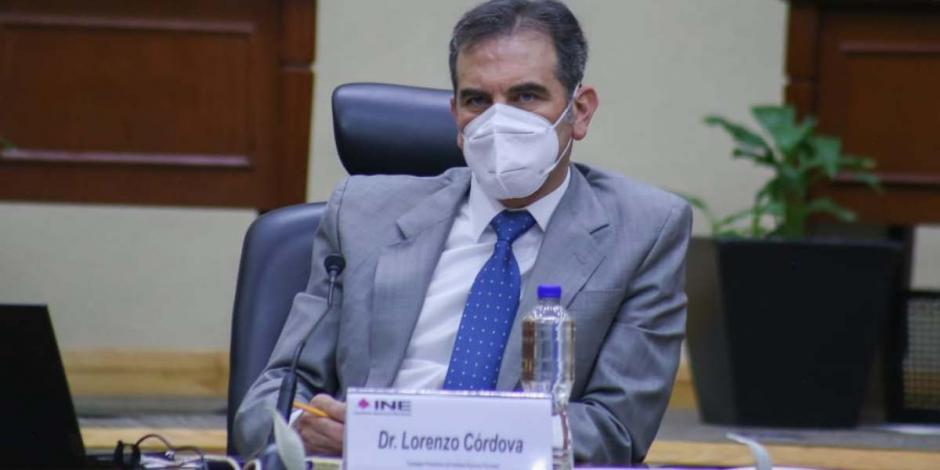 lorenzo cordova-ine-elecciones
