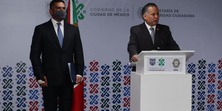 Santiago Nieto y Harfuch