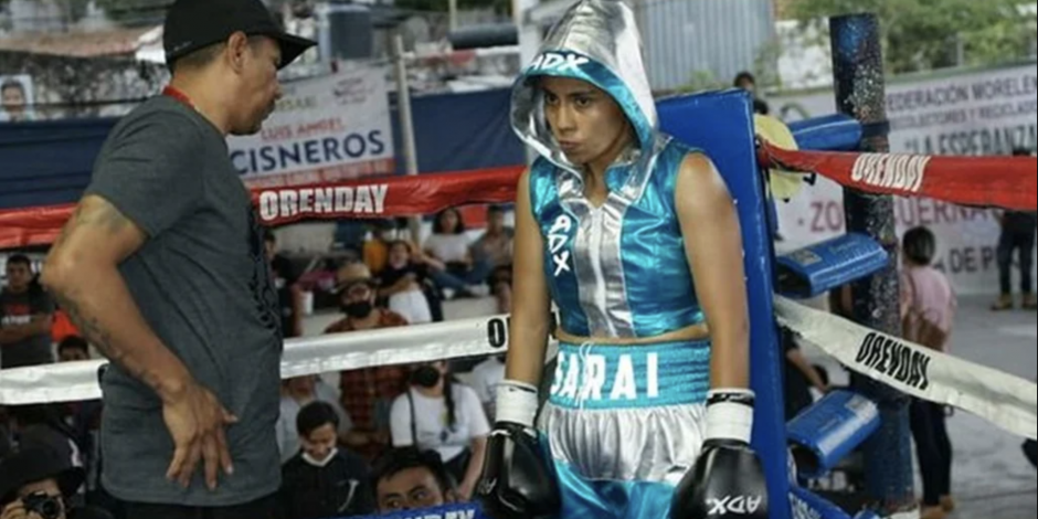 Saraí Arenas