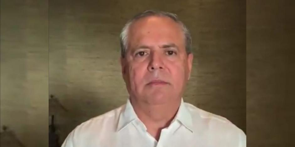 Gerardo Vargas Landeros Morena Sinaloa