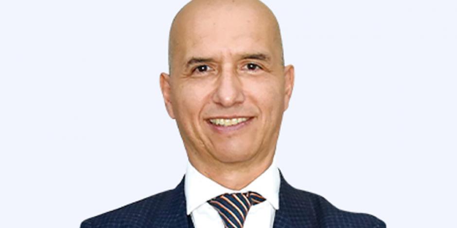 Salvador Guerrero Chiprés
