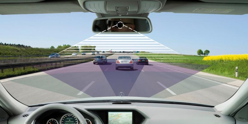 Autos Sistemas ADAS